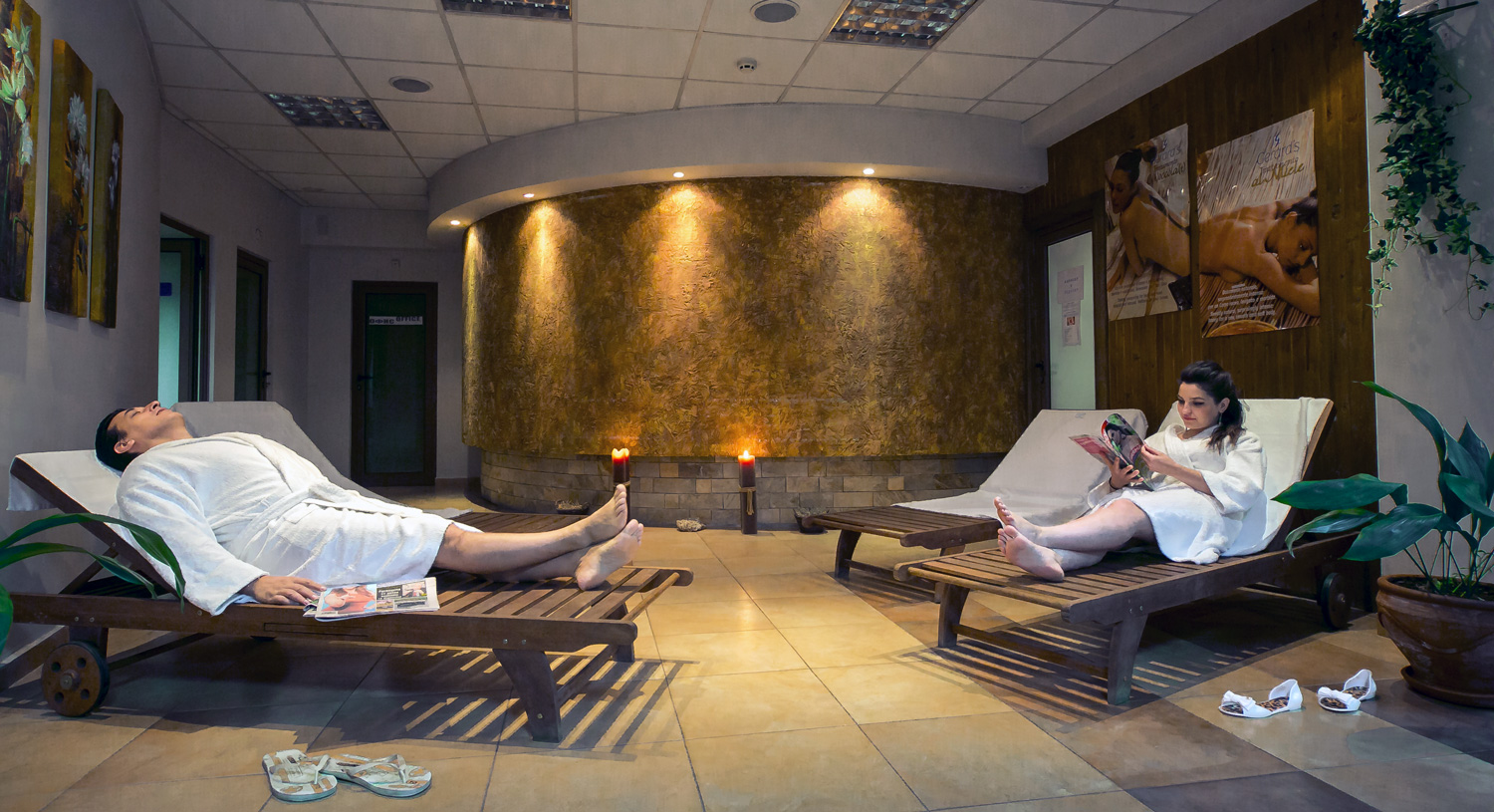 Spa Amp Wellness Devin Spa Hotel Travel And Leisure