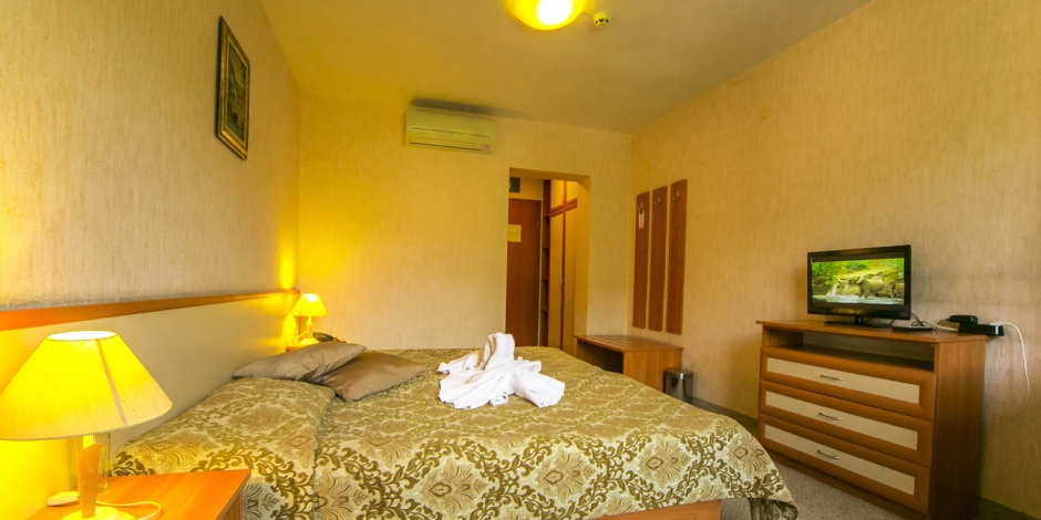 Double Room - Devin Spa Hotel