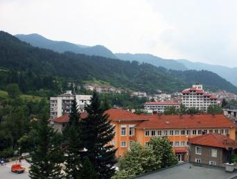Devin Spa Hotel**** - About Devin