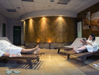 Devin Spa Hotel**** - SPA & Wellness